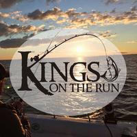 King's On The Run