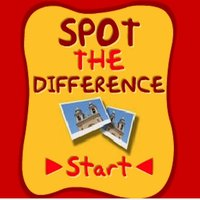 Find & Spot differences game