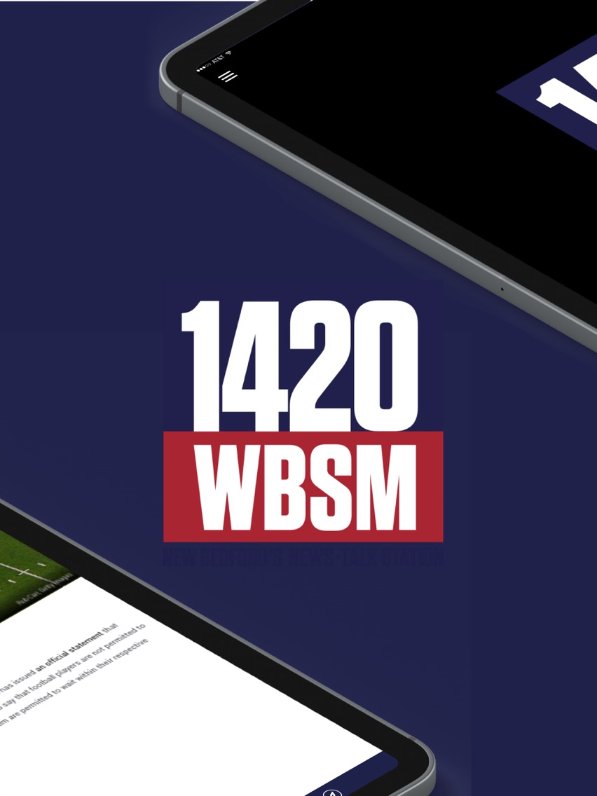 1420 WBSM New Bedford App for iPhone - Free Download 1420 WBSM New