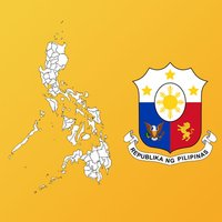 Philippines Province Maps and Capitals