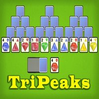 TriPeaks Diamonds