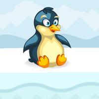 Penguin Fling