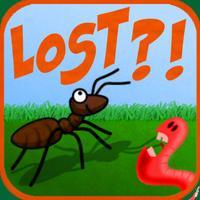 Lost Antz