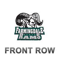 FSC Rams Front Row