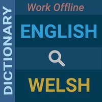 English : Welsh Dictionary