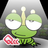 The Frog Asking for a King - Kung Fu Chinese