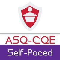 ASQ-CQE: Quality Engineer Certification