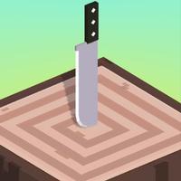 FLIP THE KNIFE - KNIFE OUT 3D