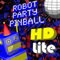 Robot Party Pinball HD Lite