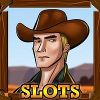 Awesome Wild West Mega Slots Casino - PLUS Mini Games - Poker, Blackjack, Bingo, Roulette