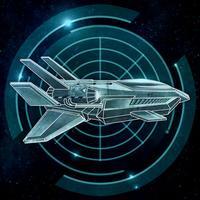 Space Cadet Defender: Recon Invaders