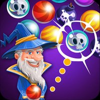 Bubble Shooter with Hero: Bubble Bird Rescue