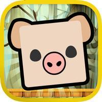 Rescue Piglet