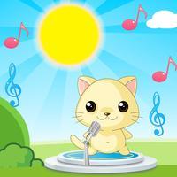 Animated kids songs HD