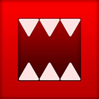 Avoid The Square - Escape from Crazy Angry Red Squares