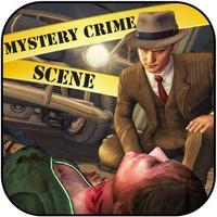 Mystery Crime Scene : Criminal Game