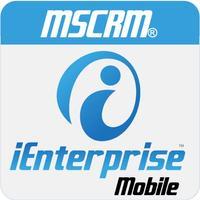 iEnterprise Mobile for MS CRM