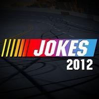 Nascar Jokes! - 2012 Edition
