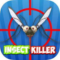 Super Insect Killer - shoot and kill the insects quickly