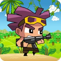 Adventure Jungle Blast – Soldier Battle Jump & Run Fun
