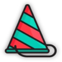 Party - Sticker for iMessage
