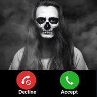 Ghost Scary Prank Call -#1 Fake Phone Call