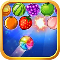 Fruit Bubble Mania - Bubble Match 3 Edition