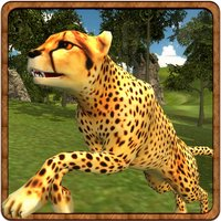 Angry Cheetah Survival – A wild predator in 3D wilderness simulation game