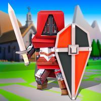 Kingdom Fight - Brave Knights