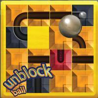 unblock u:slide way out puzzle