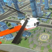 911 City Helicopter Rescue