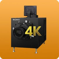 4K Digital Cinema