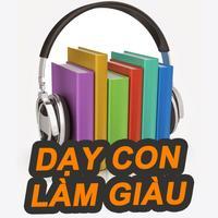 Dạy Con Làm Giàu Audio Offline