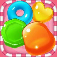 糖果联盟消消乐:开心的时候都可以玩的消除游戏