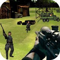 Army Commando Special Ops