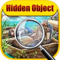 Sea Treasure - Hidden Objects Treasure hunt adventure game free