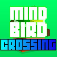 Bird Mine Crossing - Free Arcade Kids Game