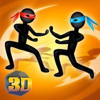 Stickman Ninja Assassin Legend