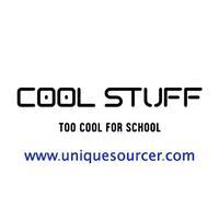 Cool Stuff - Unique Sourcer
