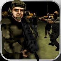 Zombie Street Shooting Frenzy