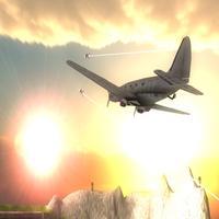 Bomber Plane Simulator 3D Airplane Game