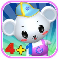 Learn Math-Educational game for kids