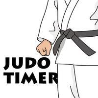 JUDO Timer