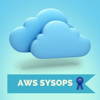 AWS Certified SysOps Admin