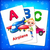 ABC Flashcards Learning Game