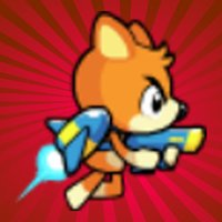 Tappy Jetpack ~ Fun Arcade Adventure Shooting Game