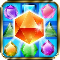 Jewels Fever:Gems Journey