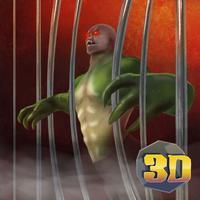 Monster Jailbreak - Revenge