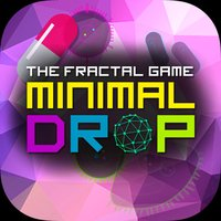 超難解パズルゲーム Minimal Drop
