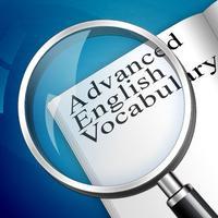 上級英単語
